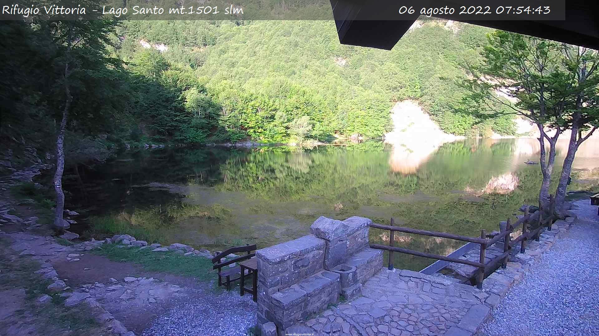 Webcam Passo dell'Abetone